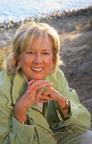 Linda Fairstein to Receive HBA's Positively Beautiful Award