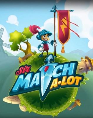Sir Match-a-Lot Title Screen