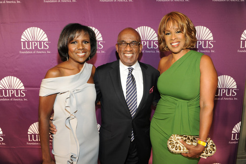 Leaders of Fashion, Media, and Entertainment Step Up to Support the Lupus Foundation of America