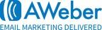 AWeber logo (PRNewsFoto/AWeber)