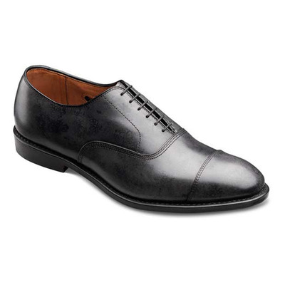 Park Avenue in grey calf leather
