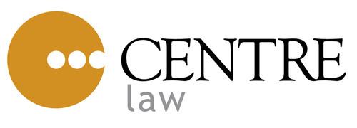 Centre Law.  (PRNewsFoto/Centre Law Group)