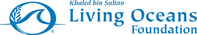 Living Oceans Foundation logo.  (PRNewsFoto/Khaled bin Sultan Living Oceans Foundation)