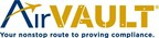 Endeavor Air Selects AirVault® Cloud-Computing Service For Aircraft Maintenance Records Management