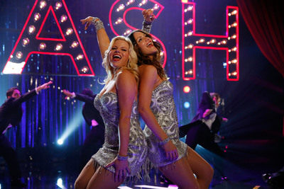"""""""SMASH"""" comes to Ovation, Friday, July 19 at 8 p.m. ET. Photo courtesy of NBCUniversal."""