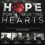 """Hope for Hurting Hearts"" on TBN's ""Praise the Lord"" program, Tuesday, September 23rd. (PRNewsFoto/Trinity Broadcasting Network)"