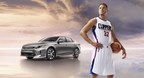 """Kia Motors launches """"Next Level"""" Campaign for 2016 Optima featuring NBA All-star Blake Griffin"""