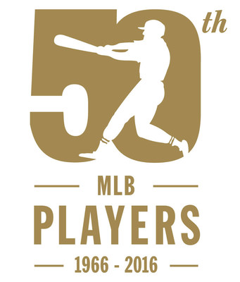 2016 marks the Major League Baseball Players Association's 50th anniversary as a labor organization.  The union that represents all active Major Leaguers will be celebrating its rich history in a number of ways throughout the year.  #MLBPA50