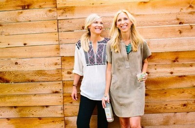 Austin Cocktails Co-Founders & Sisters, Jill Burns and Kelly Gasink