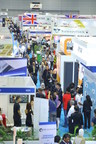More than 350 global leading brands and international pavilions will be showcasing their latest technology and solutions making IFSEC Southeast Asia 2015 the region's leading Security, Fire and Safety event.