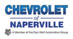Chevrolet of Naperville touts new Silverado, Cruze against competitors