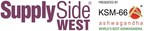 SupplySide West Celebrates 20th Year as Leading Ingredient and Solutions Tradeshow with Record Attendance, Engagement