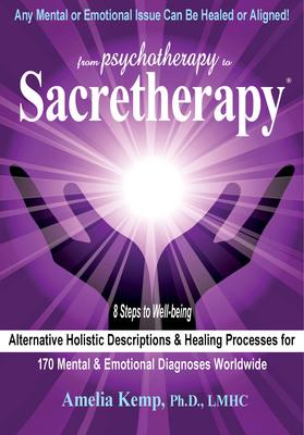 Sacretherpy by Dr. Amelia Kemp
