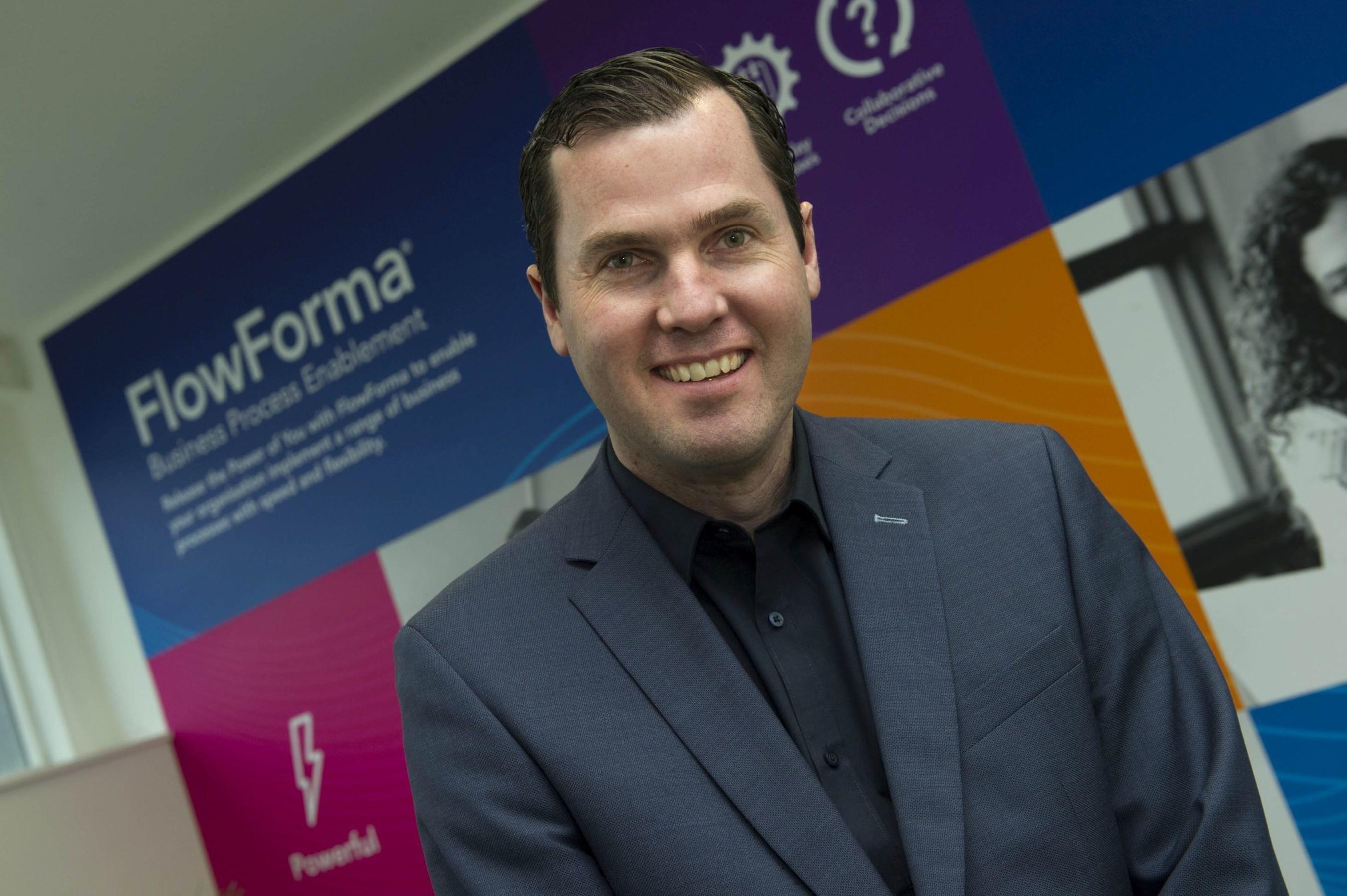 Eurofound Adopt FlowForma BPM to Drive 75% Efficiency Improvement