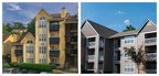 On behalf of our managed REIT, CPA:18 - Global, W. P. Carey has acquired a 97% interest in two income-generating multifamily properties in Georgia: Dupont Place Apartments, a 217-unit property located in Tucker and Gentry's Walk, a 227-unit property in Chamblee.