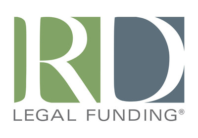 RD Legal Funding, LLC (PRNewsFoto/RD Legal Funding, LLC)