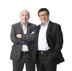 Brian Marcar and Neil Thompson