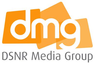 DMG logo.  (PRNewsFoto/AppNexus)