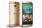 Users of the HTC One (M8) will have instant access to AccuWeather's trusted weather information, including timely weather news and videos as well as hourly and extended forecasts.  (PRNewsFoto/AccuWeather)