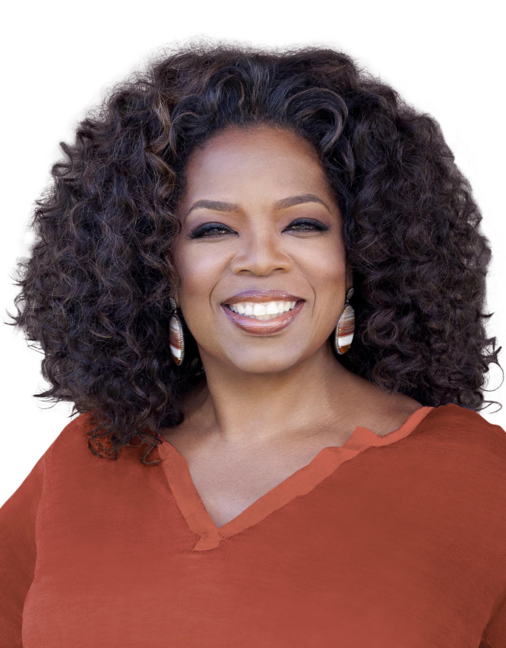 Oprah Winfrey und Weight Watchers schließen sich zu zukunftsweisender Partnerschaft zusammen
