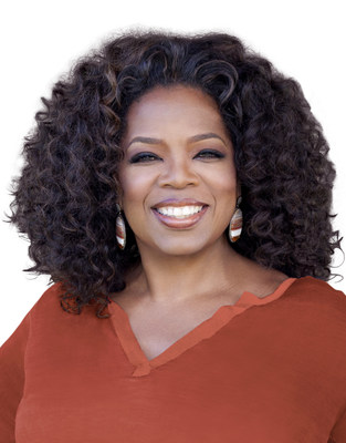 OPRAH WINFREY AND WEIGHT WATCHERS JOIN FORCES IN GROUNDBREAKING PARTNERSHIP
