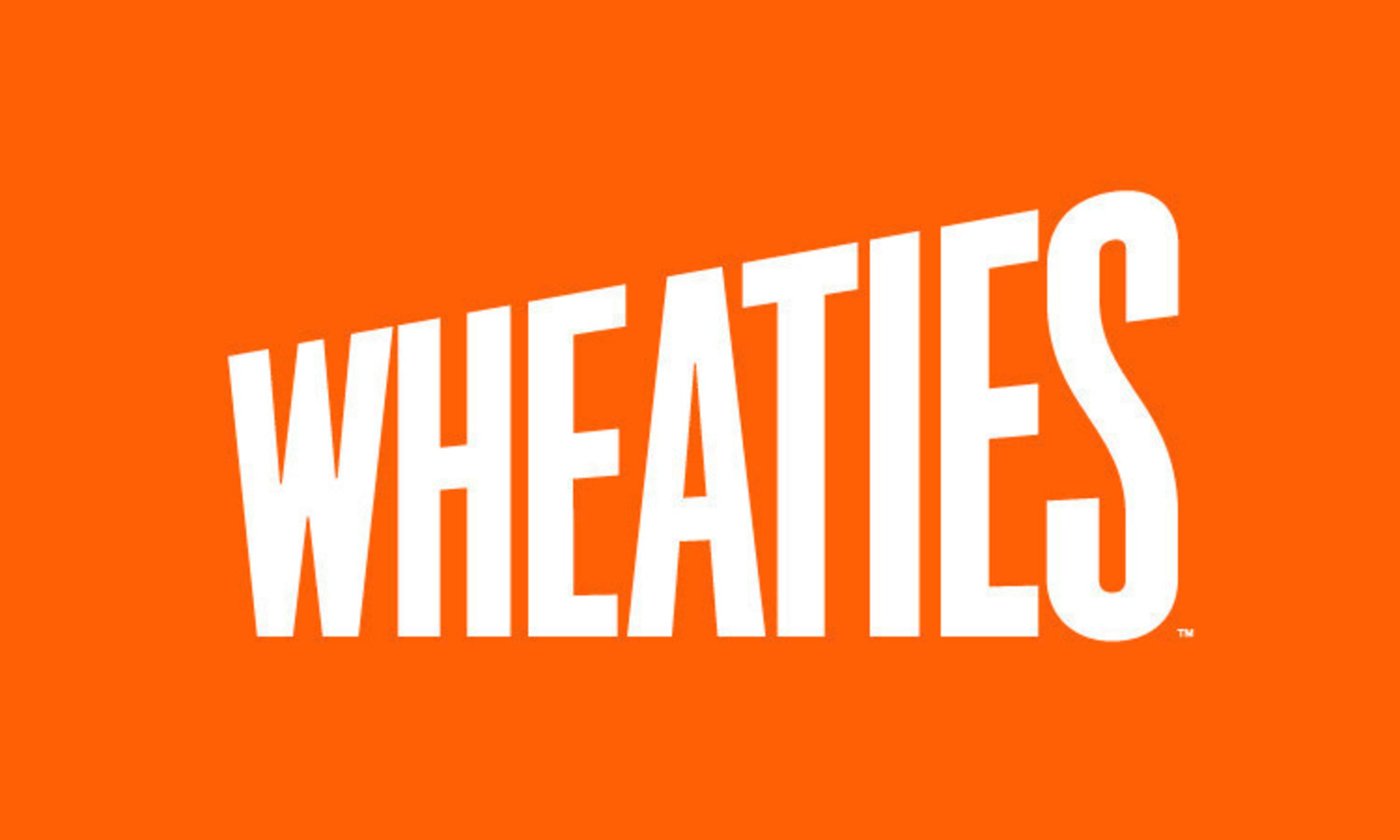 Wheaties logo (PRNewsFoto/Wheaties)