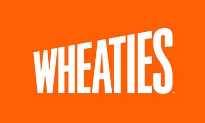 Wheaties logo