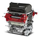 Honda Performance Development Engines On Display at SEMA