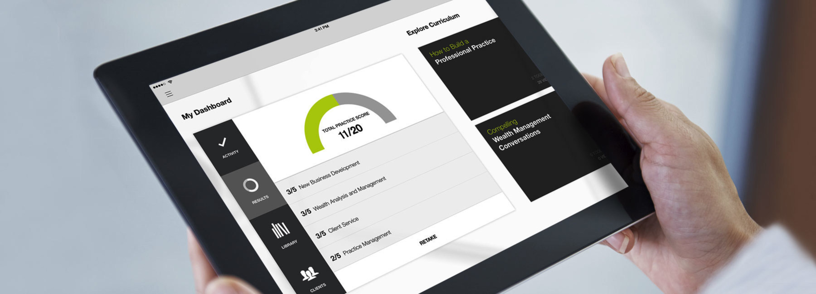 OppenheimerFunds Introduces CEO Advisor Institute App to Help Financial Advisors Achieve Business Goals