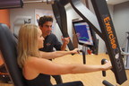 Each 20-minute coach-led session at The Exercise Coach is designed to meet the unique needs of clients through tech-enabled, bio-customized training.
