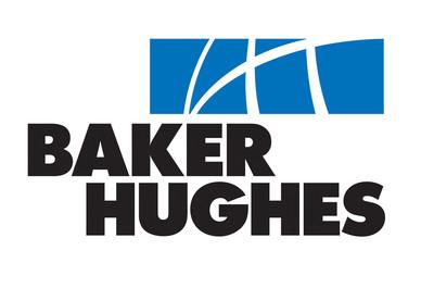 Baker Hughes Logo.  (PRNewsFoto/Baker Hughes)