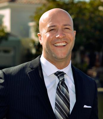 Zackry Cooper, Senior Loan Advisor, Commerce Mortgage.  (PRNewsFoto/Commerce Mortgage)