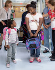 """Nalexia """"Lexi"""" Henderson is the youngest person to go home without a human heart when, at 16, she was discharged from University of Florida Health Shands Children's Hospital with the SynCardia Total Artificial Heart powered by the Freedom(R) portable driver."""