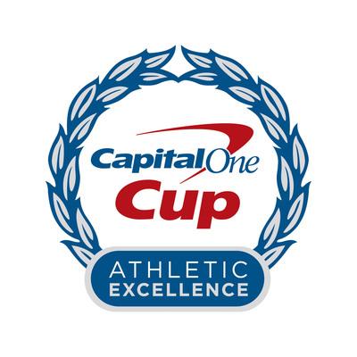 Capital One Cup Logo.  (PRNewsFoto/Capital One)