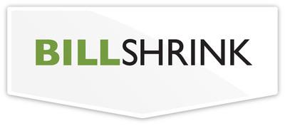 BillShrink.com.  (PRNewsFoto/BillShrink)
