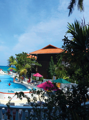 Mangos jamaica launches as the island s newest adult only for Truly all inclusive resorts