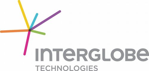 InterGlobe Technologies Logo (PRNewsFoto/InterGlobe Technologies (IGT),)