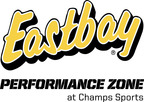 Easybay Performance Zone at Champs Sports (PRNewsFoto/Foot Locker, Inc.)