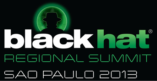 Black Hat To Launch First Regional Summit In Brazil. (PRNewsFoto/Black Hat) (PRNewsFoto/BLACK HAT)