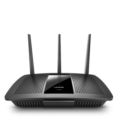 Linksys EA7500 AC1900 Wi-Fi Router