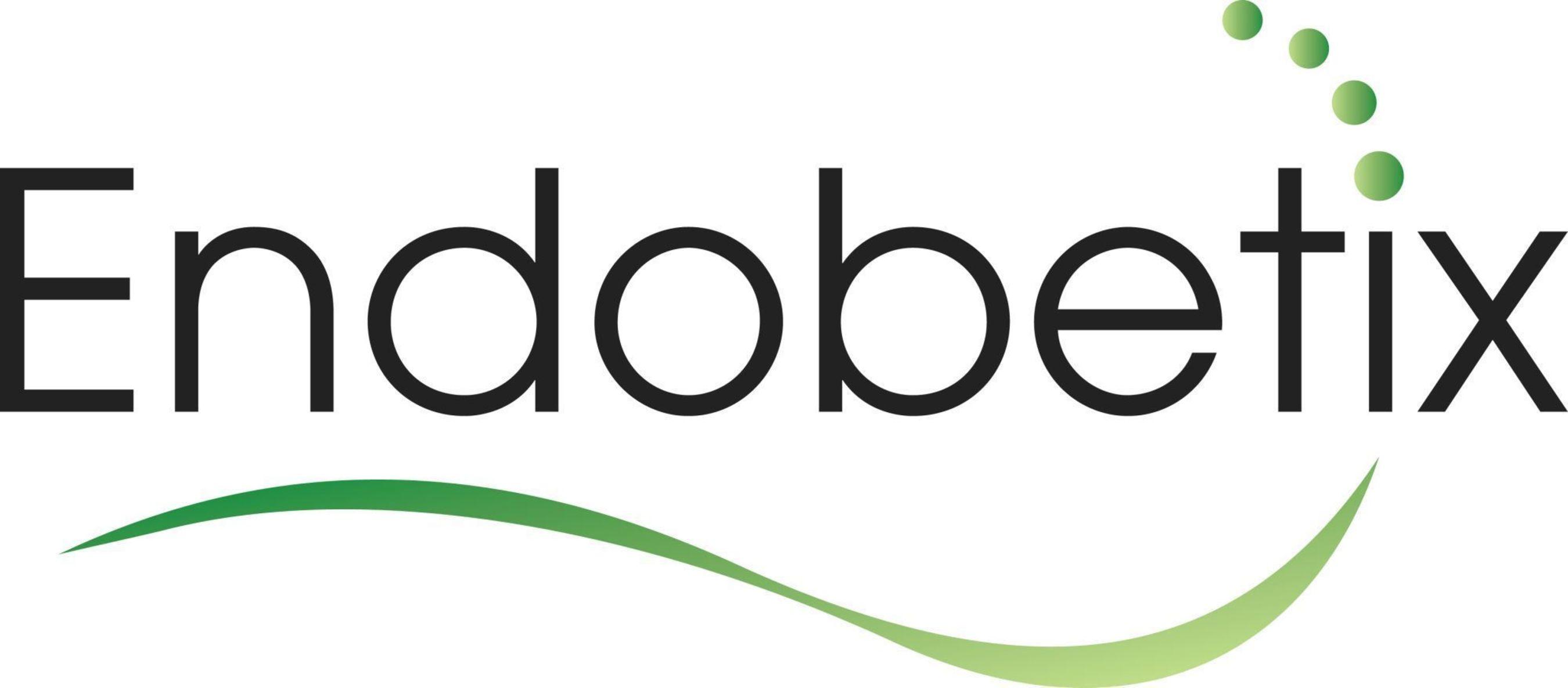 Endobetix Logo (PRNewsFoto/Endobetix Ltd.)