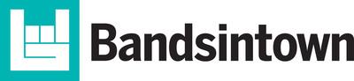 Bandsintown Logo. (PRNewsFoto/Bandsintown)