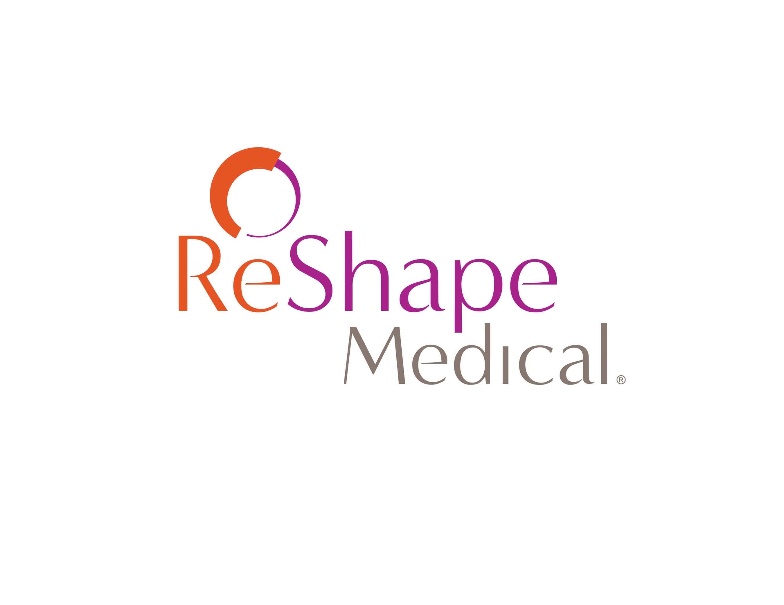 Reshape Medical Inc Unveils Us Commercial Data Demonstrating
