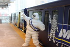 Michelin North America To Sponsor Free Rides on The People Mover For Thanksgiving Day