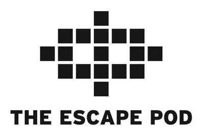 The Escape Pod Logo