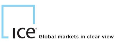 IntercontinentalExchange, Inc. Logo. (PRNewsFoto/IntercontinentalExchange)