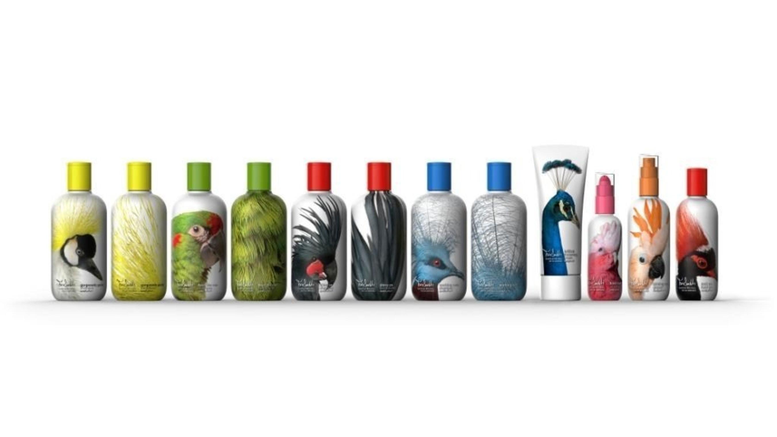 Tara Smith Haircare product range