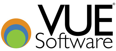 Insurance software provider gets Positive Gartner ranking.  (PRNewsFoto/VUE Software)
