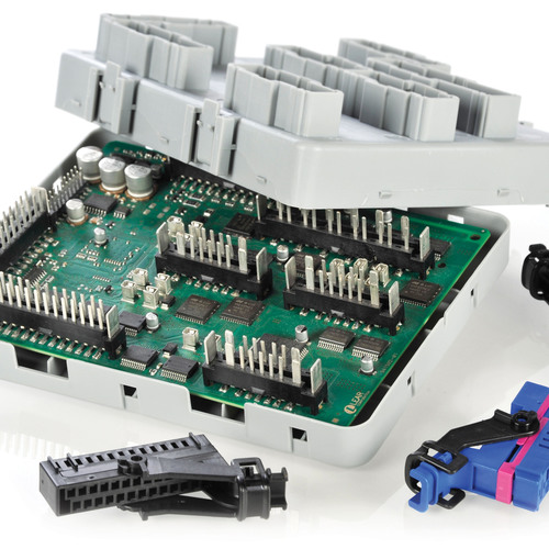 Lear remporte le PACE Award 2012 pour sa Solid State Smart Junction Box™