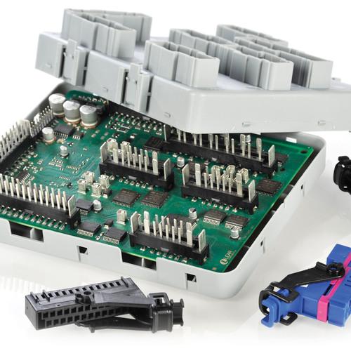 Lear gewinnt den Solid State Smart Junction Box™ PACE Preis 2012